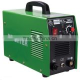 China famous brand high efficiency ac dc inverter tig mma welding machine (IGBT module) TIG-200 for sale