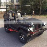Vintage electric car 150cc mini jeep for sale utv the offroad buggy