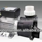 1/1.2/1.5 HP CE approval LX brand hot tub circulation jacuzzi pump for whirlpool water massage bathtub