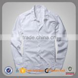 Men pictures latest design comfort bright colored mens shirts