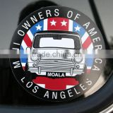 removable car decal