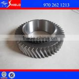Transmission gears 9702621213 for Mercedes G6-60 mercedes benz trucks actros spare parts