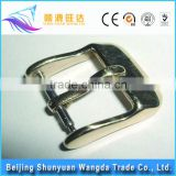 New Selling Unique high quality parts of a wrist watch accessories watch belt buckle