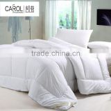 luxury cotton comforter hotel goose down duvet quilt for super king size bed