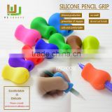 Factory direct selling Latest product pencil grip Economic easy pencil for Students children kids handwriting Posture Correction