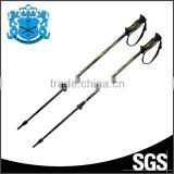 Anti-shock hot sale factory price good quality heated ski pole