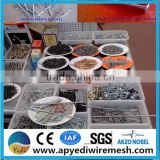 Low price!!! common barbed wire nails for factory