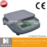 30kg YP large electronics load cell 0.1g digital rechargeable battery for weighing scales