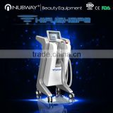 Nasolabial Folds Removal Best Sell Product In America Back Tightening HIFU Body Slimming Liposonic Machine