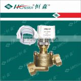Dynamic balance valve Over 20 years experience factory supply high quality level
