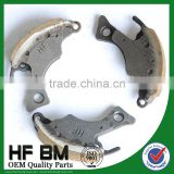 China ATV Clutch Shoe Block , Motorcycle Clutch Shoe Block 300cc Super Quality HF Brake Shoe, China Manufacturer!