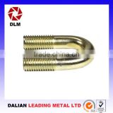 u-shaped bolt/steel u bolt