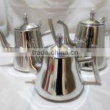Pour Over coffee kettle hand drip kettle premium stainless steel gooseneck tea kettle