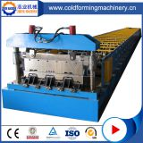 Decking Steel Roll Forming Machine