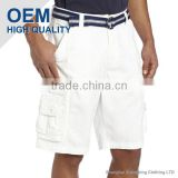Baggy Cargo Shorts For Men