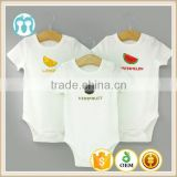 Branded Bodysuit Baby Clothes Girls and Boys Wholesale