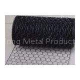 Lobster Trap Hexagonal Plastic Coated Chicken Wire Netting 3/8\'\'-4\'\'mm