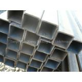 Wholesale Galvanized Square Carbon Steel Pipe