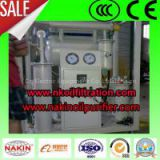 Weather-proof Vacuum Transformer Oil Treatment Plant