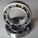 25*52*15 Mm 6204-Z 6204-2Z 6204-RS Deep Groove Ball Bearing Black-coated