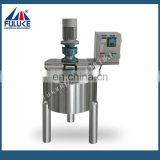Factory price with CE cream mixing machine sausage machines