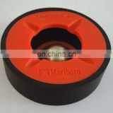 Smokeless Silicone Ashtray with Cover