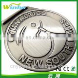 Metal Product Medal Medallion