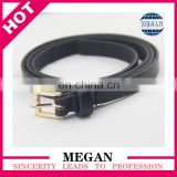 chaep wholesale high quality canvas belt