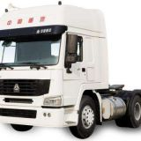 China Sinotruk howo 6x4 tractor head for sale