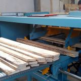 Wood Pallet Panel Saw