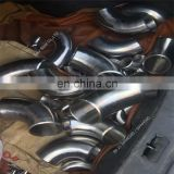 1.4310 stainless steel 45 degree elbow dimensions