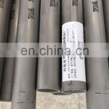 Low Price 201 Stainless Steel Circle Tube