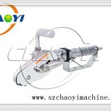 Pneumatic carton waste stripper  Number of revolutions:2500