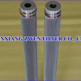 Pleated Mesh Filter
