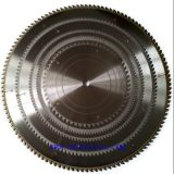 Aluminum alloy saw blade, aluminum copper cutting saw blade, aluminum saw blade