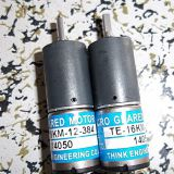 30 us$ for Ryobi ink key motor TE16KM-12-384/576