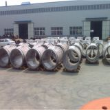 Pvc Saddle Tee Ppr Tee For Oil / Gas Pvc Reducing Tee