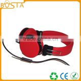 Colorful small order accepted fashion wholesale good leather high end premium sound effect