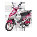 hot selling mini pedal assist scooter electric for lady 48v 350w