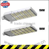 Warm White Photocell 150W Led Street Light Price