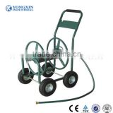 HR001 Garden Hose Reel Cart-Holds 300ft. x 5/8in. Hose
