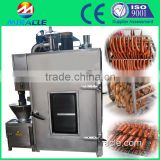 High quality stainless steel roast duck smoke oven (skype:sarazzmrc)
