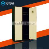 Hospital Office Furniture Metal Locker Multi-functional Clothes Storage Cabinet Staff Temporary Locker