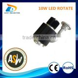 BIG SALE outdoor gobo projector ip65 10w led logo sign projector light