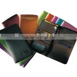 Wholesale long travel passport wallet