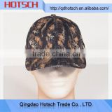 Hot china products wholesale baseball cap with built-in led light