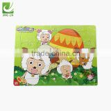 Wholesale custom printed jigsaw puzzle games