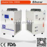 Discounts on CW3000 Industrial Water Chiller for laser cutting engraving marking machine