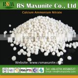 Calcium Ammonium Nitrate Granular Compound Fertilizer 5Ca(NO3)2.NH4NO3.10H2O Manufacturer