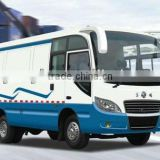 Dongfeng EQ5041 mini bus van